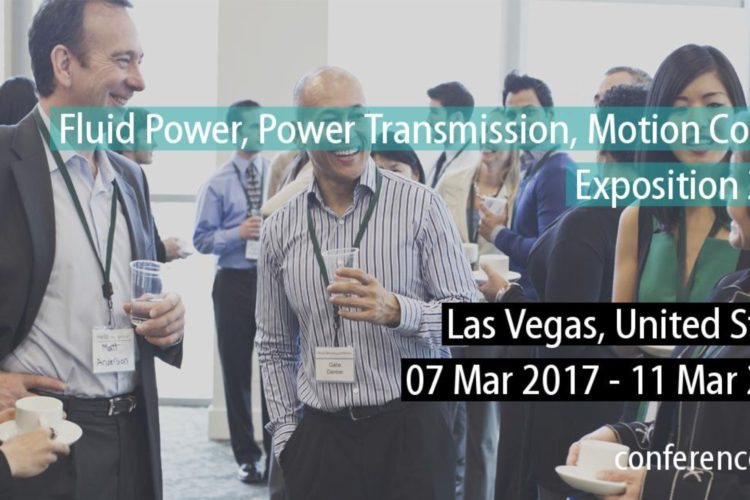 IFPE (International Fluid power Expo) and CONEXPO-CON/AGG Conference